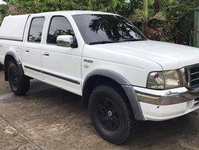 Ford Ranger - Trekker 2005 FOR SALE