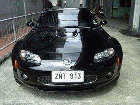 2008 Mazda MX5 Manual FOR SALE