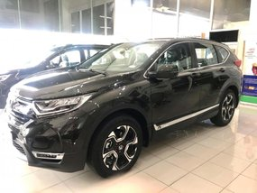 2018 Honda Crv for sale