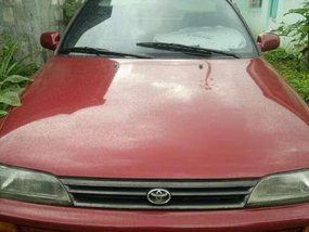 For sale Toyota Corolla big body 93model