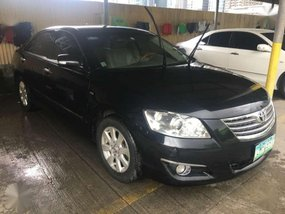 2008 Toyota Camry 2.4 V automatic FOR SALE