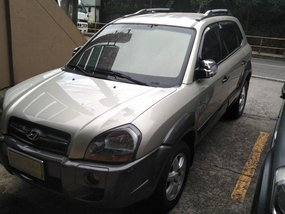 2005 Hyundai Tucson Diesel 4x4 For Sale