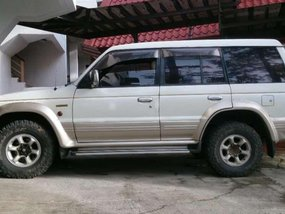 Mitsubishi Pajero 4x4 AT 1994 for sale