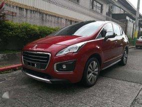 Peugeot 3008 2016 Model For Sale