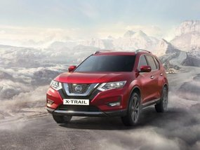 Nissan X-Trail 2018 Philippines: Fierce rival to the Mazda CX-5 & Kia Sportage