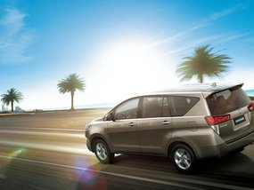 Toyota Innova 2018 Philippines: The start of something new