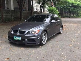 2008 BMW 320d inline 6 for sale or swap
