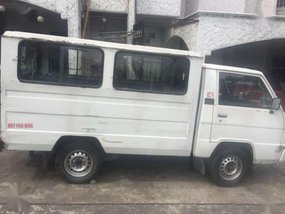 For sale Mitsubishi L300 2001 model