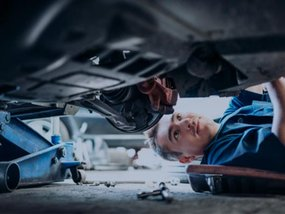 Suspension modifications for city driving & heavy duty in the Philippines