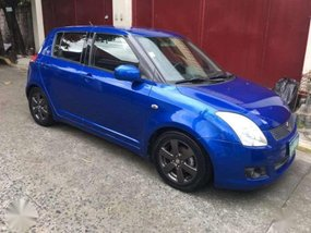 2010 Suzuki Swift for sale