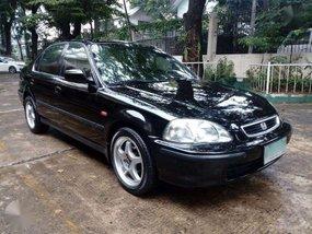 1997 Honda Civic Vti manual vtec for sale