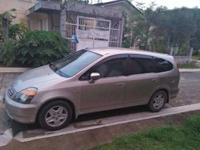 Honda Stream 1999 Model For Sale