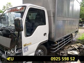 Isuzu Elf 2013 Model For Sale