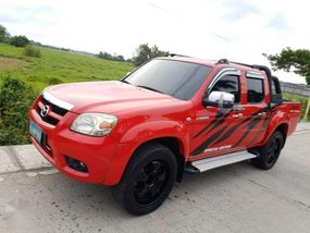 Mazda BT50 2009 Model For Sale