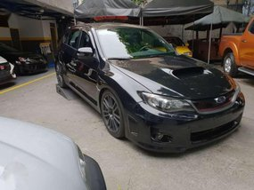 2011 Model Subaru WRX For Sale