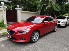 2015 Model Mazda 6 For Sale