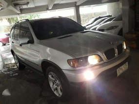 BMW X5 - 2003 Model For Sale