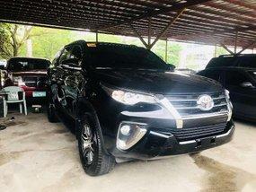 2017 Model Toyota Fortuner For SAle