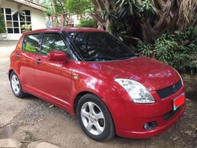 Suzuki Swift 2005 Model For Sale