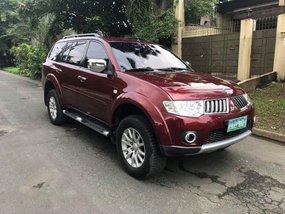 2009 Mitsubishi Montero GLS For Sale
