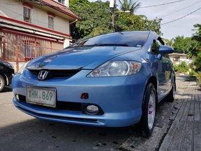 2003 Honda City IDSI Blue For Sale