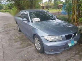 BMW 2006 118i Business Edition For Sale