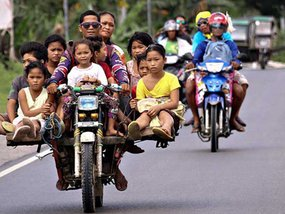 Only in The Philippines: 5 Public Utility Vehicles That Are Uniquely Pinoy
