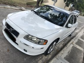 Very Fresh Volvo S60 2008 For Sale