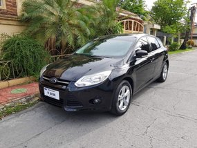 2015 Ford Focus 1.6 Trend AT Gas For Sale
