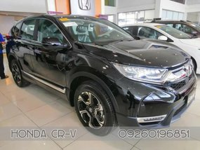 HONDA CRV New 2018 For Sale