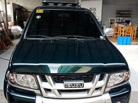 2015 Isuzu Sportivo Limited For Sale