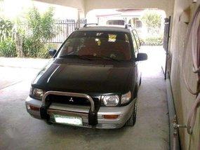 Mitsubishi RVR Automatic 2004 Green For Sale
