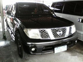 Nissan Frontier Navara 2011 for sale