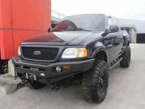 1999 Ford F-150 4x4 FOR SALE