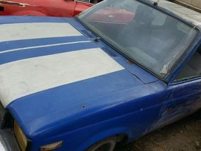 Toyota Starlet 1981 Sale as package