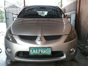 Mitsubishi Grandis 2005 Model For Sale