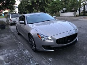 Maserati Quattroporte GTS 2014 For Sale