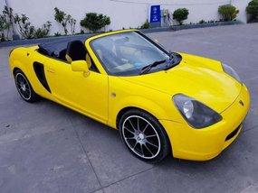 Toyota MrS- (2005Model) FOR SALE