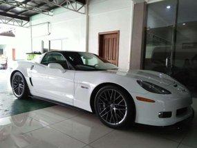 2012 Chevrolet Corvette Stingray for sale