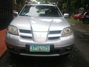2004 Mitsubishi Outlander for sale