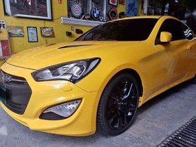 2013 Hyundai Genesis Coupe For Sale