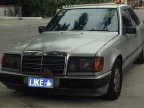 1986 Mercedes-Benz 300D for sale