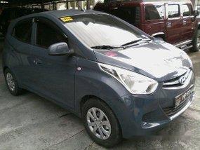 Hyundai Eon 2010 for sale