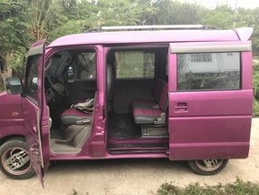 Suzuki Carry DA64V Transformer 2017 For Sale