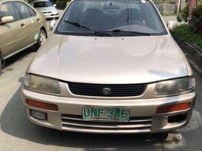 1996 Mazda Familia Automatic FOR SALE