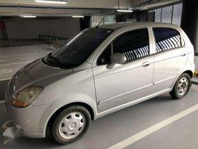 For Sale: Chevrolet Spark 2007 model