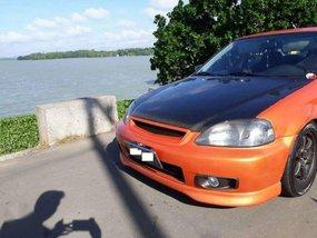 1999 Honda INTEGRA SiR (converted) FOR SALE