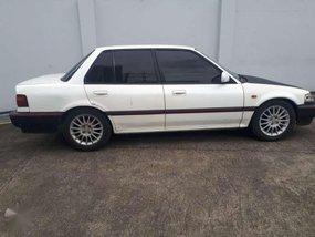 Honda Civic EF Sedan 1991 mode