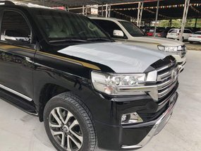Brand New 2019 Toyota Land Cruiser Bulletproof for sale in Pasig