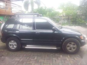 1997 Kia Grand Sportage 4x4 FOR SALE